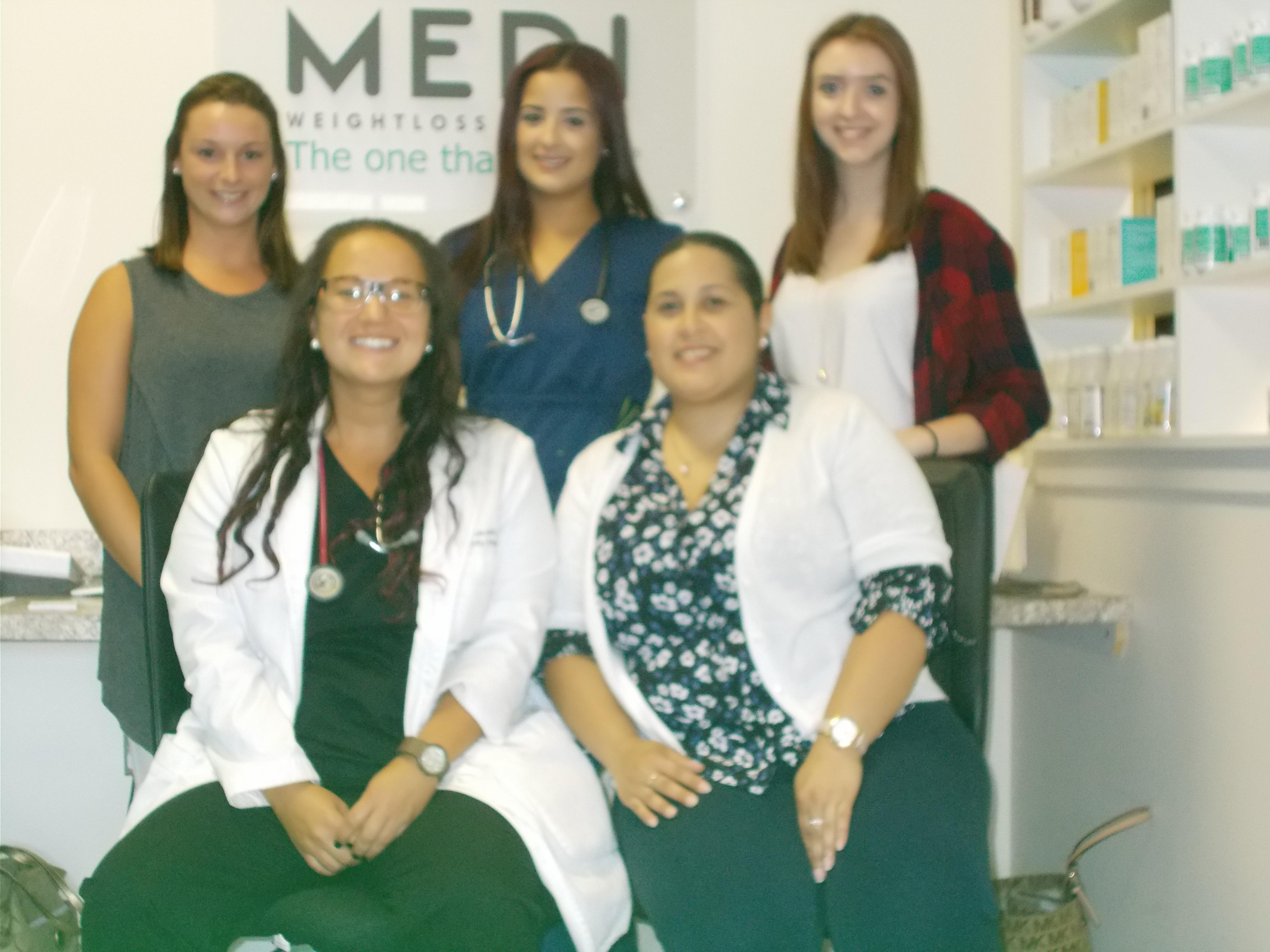 Medi-Weightloss Bristol Staff