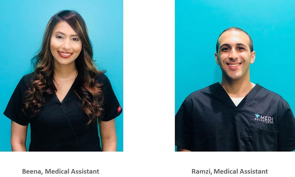 Medi-Weightloss Torrance Staff
